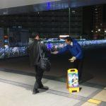 2019.01.14 JR茨木駅