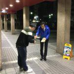 2019.01.20 阪急茨木市駅