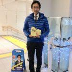 2019.02.11 JR茨木駅