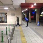 2019.02.10 阪急茨木市駅